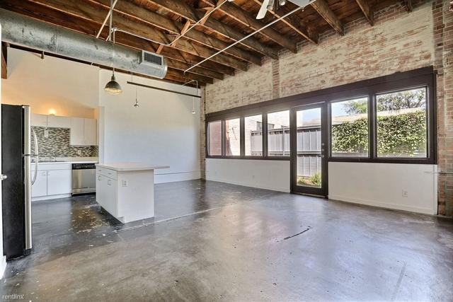 1 Bedroom, Deep Ellum Rental in Dallas for $1,242 - Photo 1