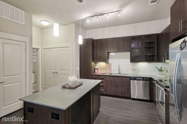 1 Bedroom, Lovers Lane Rental in Dallas for $1,211 - Photo 1