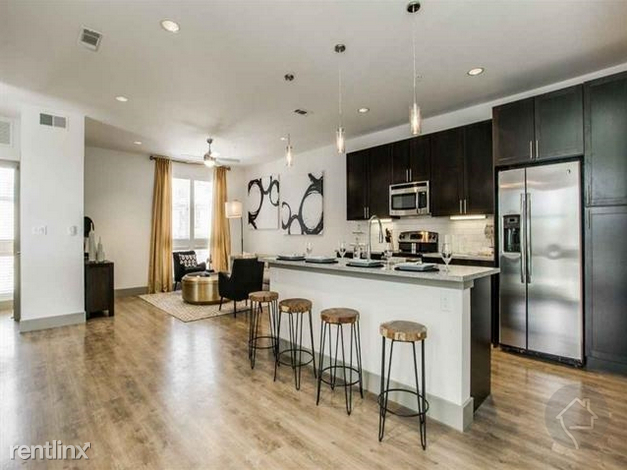 2 Bedrooms, Roseland Rental in Dallas for $2,503 - Photo 1