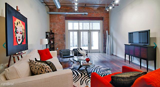 1 Bedroom, Downtown Houston Rental in Houston for $1,192 - Photo 1