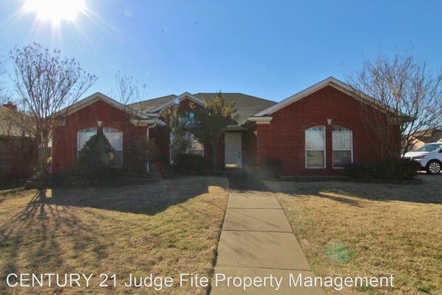 4 Bedrooms, Country Meadows at Mansfield Rental in Dallas for $2,150 - Photo 1