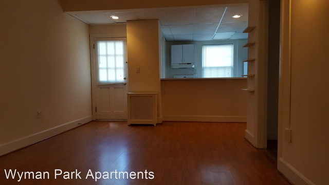 2 Bedrooms, Wyman Park Rental in Baltimore, MD for $1,450 - Photo 1
