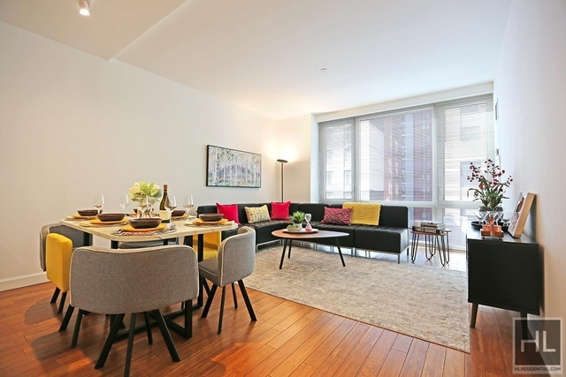 1 Bedroom, Garment District Rental in NYC for $4,009 - Photo 1