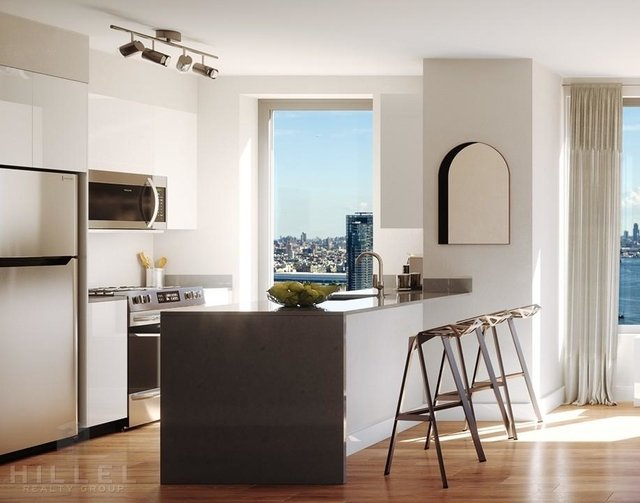 2 Bedrooms, Hunters Point Rental in NYC for $6,250 - Photo 1