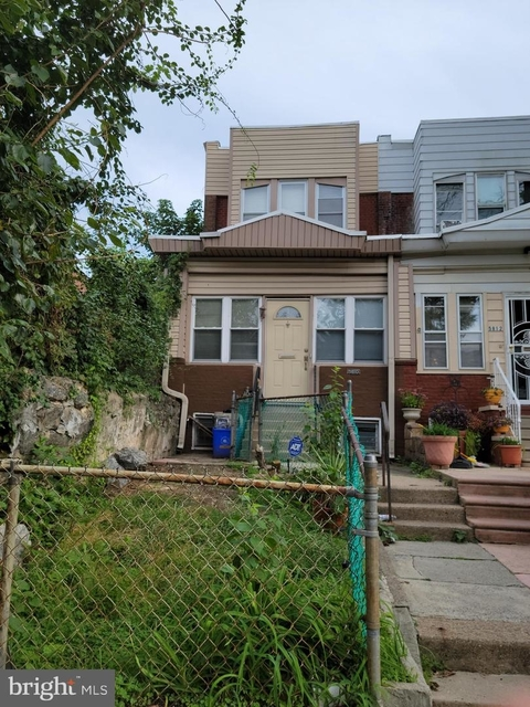 3 Bedrooms, Elmwood Rental in Philadelphia, PA for $1,625 - Photo 1