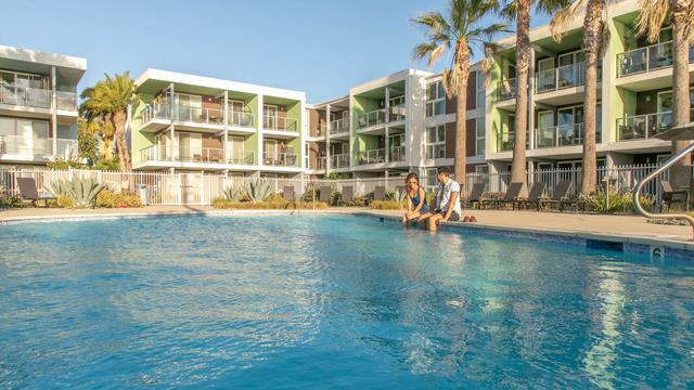 2 Bedrooms, Marina del Rey Rental in Los Angeles, CA for $6,707 - Photo 1