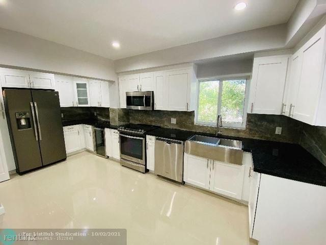 3 Bedrooms, North Miami Rental in Miami, FL for $3,700 - Photo 1