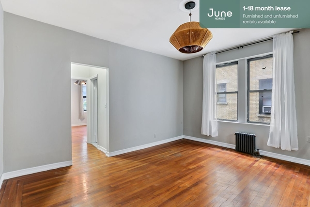 1 Bedroom, Hamilton Heights Rental in NYC for $2,375 - Photo 1