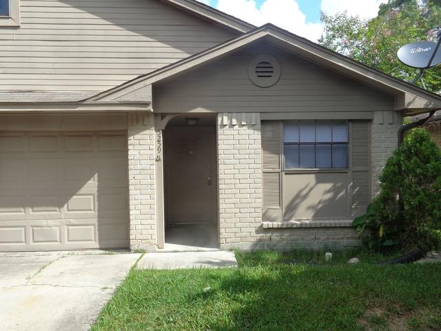 3 Bedrooms, Bear Creek Village Rental in Houston for $1,300 - Photo 1