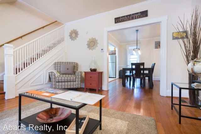 4 Bedrooms, Brightwood Park Rental in Washington, DC for $4,100 - Photo 1
