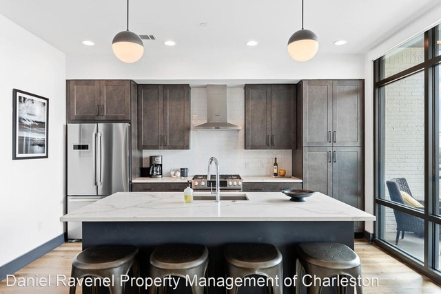 2 Bedrooms, Upper Concord Street Rental in Charleston, SC for $4,300 - Photo 1