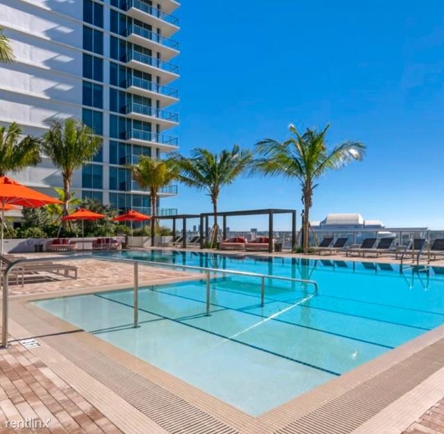 2 Bedrooms, St. John Park Rental in Miami, FL for $2,950 - Photo 1