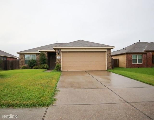 4 Bedrooms, Amburn Oaks Rental in Houston for $1,600 - Photo 1