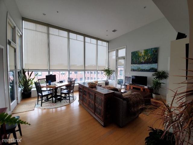 2 Bedrooms, Harrison Lenox Rental in Boston, MA for $4,750 - Photo 1