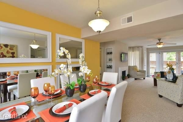3 Bedrooms, Marlborough Square Condominiums Rental in Houston for $1,300 - Photo 1