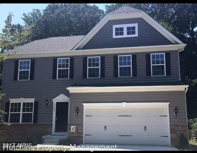 4 Bedrooms, Bel Air South Rental in Baltimore, MD for $2,800 - Photo 1
