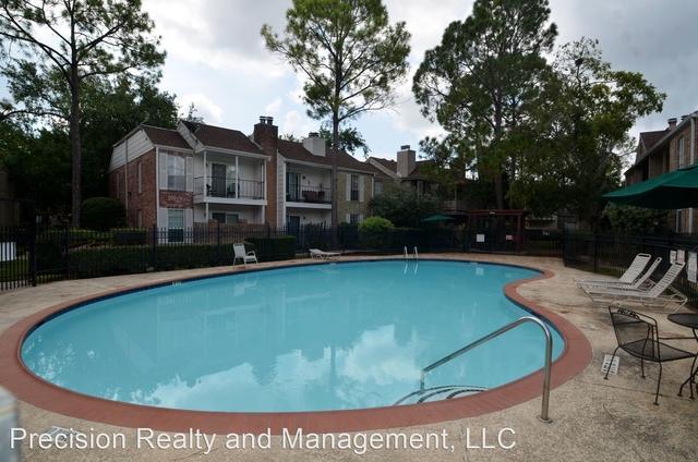 1 Bedroom, Woodlake - Briar Meadow Rental in Houston for $900 - Photo 1