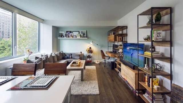 2 Bedrooms, Manhattan Valley Rental in NYC for $7,475 - Photo 1