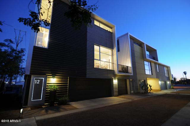 2 Bedrooms, Kensington Place Rental in Phoenix, AZ for $1,895 - Photo 1