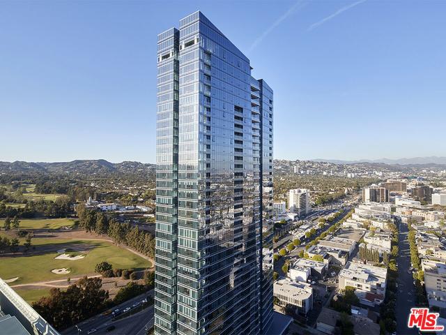 2 Bedrooms, Century City Rental in Los Angeles, CA for $12,600 - Photo 1