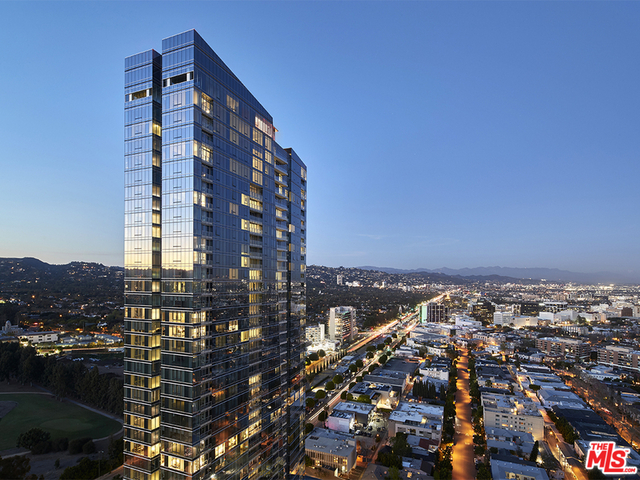 2 Bedrooms, Century City Rental in Los Angeles, CA for $13,100 - Photo 1