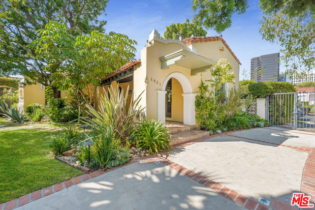 5 Bedrooms, Mid-City West Rental in Los Angeles, CA for $14,850 - Photo 1