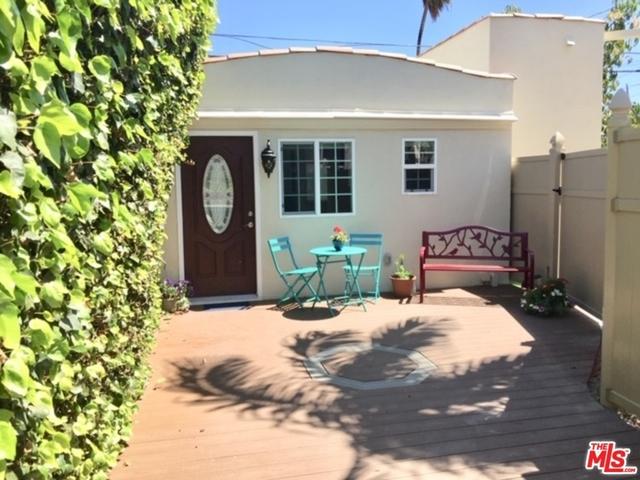 Studio, Wilshire Vista Rental in Los Angeles, CA for $2,750 - Photo 1