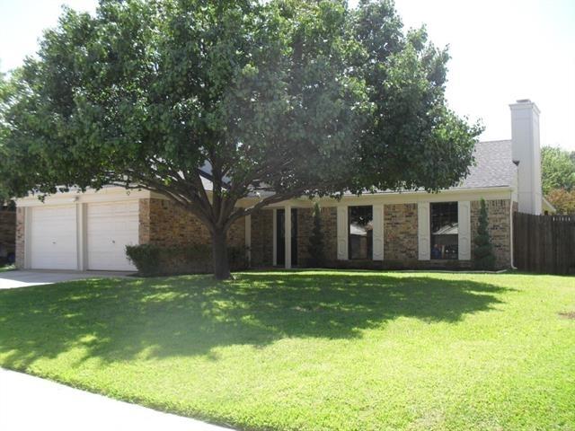 3 Bedrooms, Prairie Creek Rental in Denton-Lewisville, TX for $2,000 - Photo 1