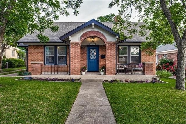 2 Bedrooms, The Dells District Rental in Dallas for $1,850 - Photo 1