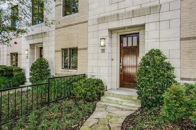 2 Bedrooms, Uptown Rental in Dallas for $3,700 - Photo 1
