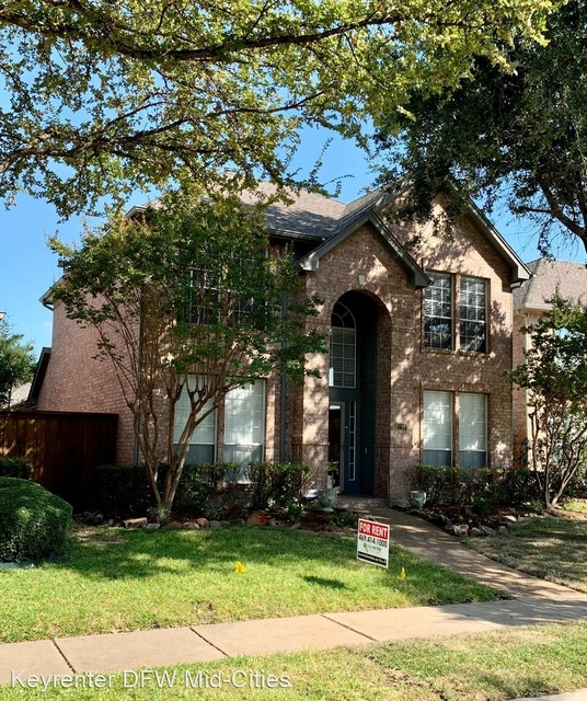 3 Bedrooms, Beacon Hill Village Rental in Denton-Lewisville, TX for $2,650 - Photo 1