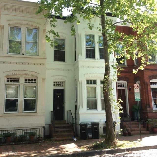 3 Bedrooms, West Village Rental in Washington, DC for $9,500 - Photo 1