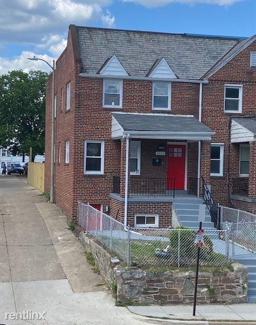 3 Bedrooms, Kingman Park Rental in Baltimore, MD for $3,900 - Photo 1