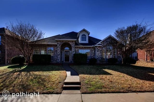 4 Bedrooms, West Creek Estates Rental in Dallas for $2,895 - Photo 1