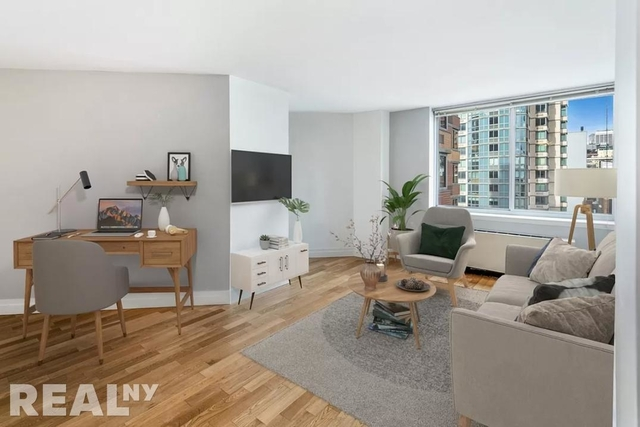1 Bedroom, NoMad Rental in NYC for $5,829 - Photo 1