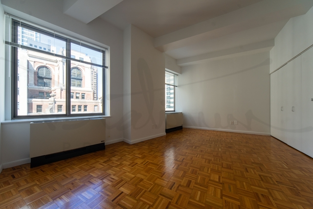 Studio, Financial District Rental in NYC for $4,450 - Photo 1