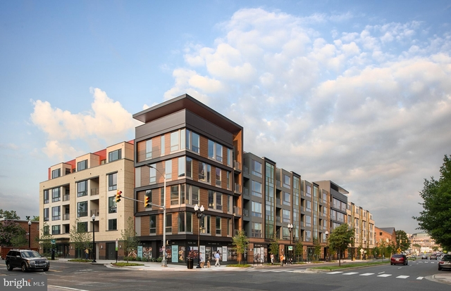 2 Bedrooms, Lyon Park Rental in Washington, DC for $3,389 - Photo 1