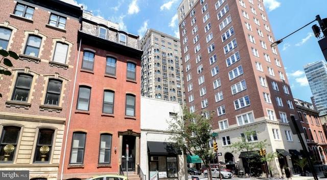 1 Bedroom, Rittenhouse Square Rental in Philadelphia, PA for $2,100 - Photo 1