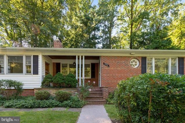 3 Bedrooms, Bethesda Rental in Washington, DC for $3,499 - Photo 1