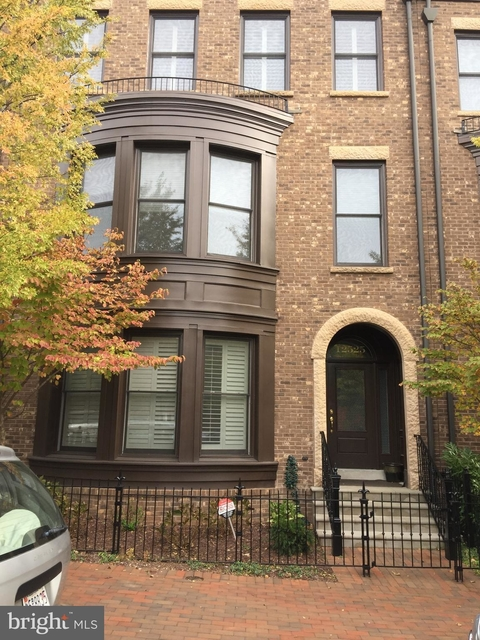 5 Bedrooms, Potomac Rental in Washington, DC for $6,500 - Photo 1