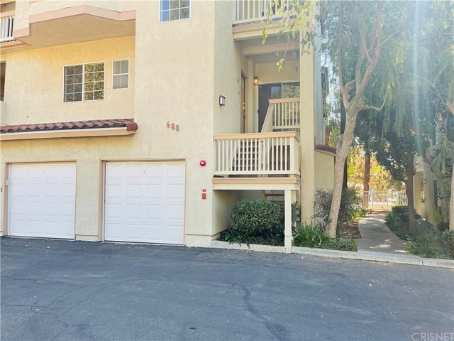 2 Bedrooms, Ventura Rental in Thousand Oaks, CA for $3,000 - Photo 1