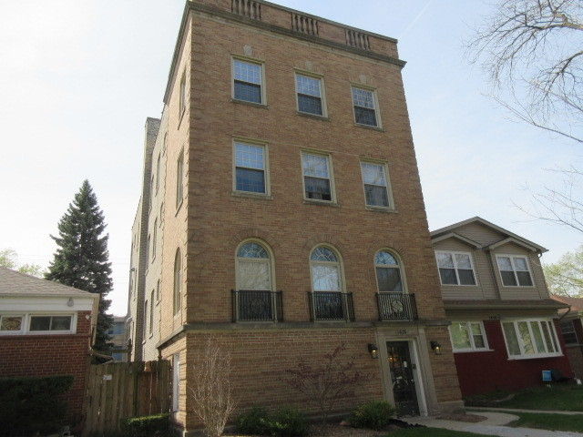 3 Bedrooms, Evanston Rental in Chicago, IL for $2,200 - Photo 1