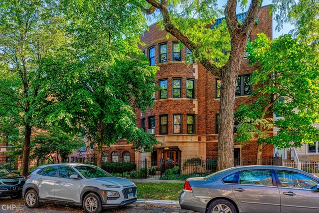 2 Bedrooms, Ravenswood Rental in Chicago, IL for $1,900 - Photo 1