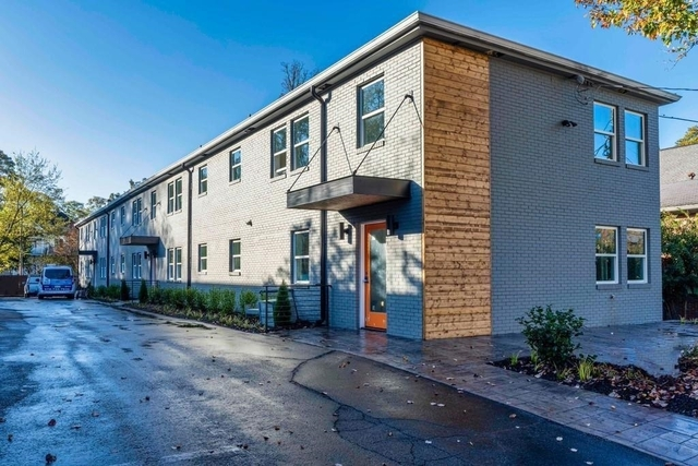 2 Bedrooms, Virginia Highland Rental in Atlanta, GA for $2,000 - Photo 1