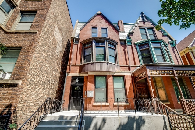 3 Bedrooms, Hyde Park Rental in Chicago, IL for $2,250 - Photo 1