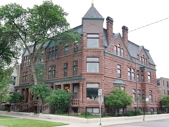 2 Bedrooms, North Kenwood Rental in Chicago, IL for $1,900 - Photo 1