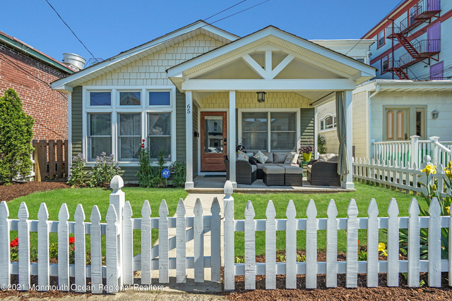 2 Bedrooms, Neptune Rental in North Jersey Shore, NJ for $2,800 - Photo 1
