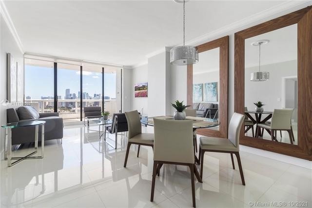 1 Bedroom, Omni International Rental in Miami, FL for $4,500 - Photo 1