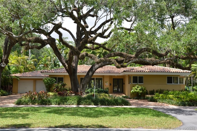 4 Bedrooms, Riviera Rental in Miami, FL for $6,800 - Photo 1