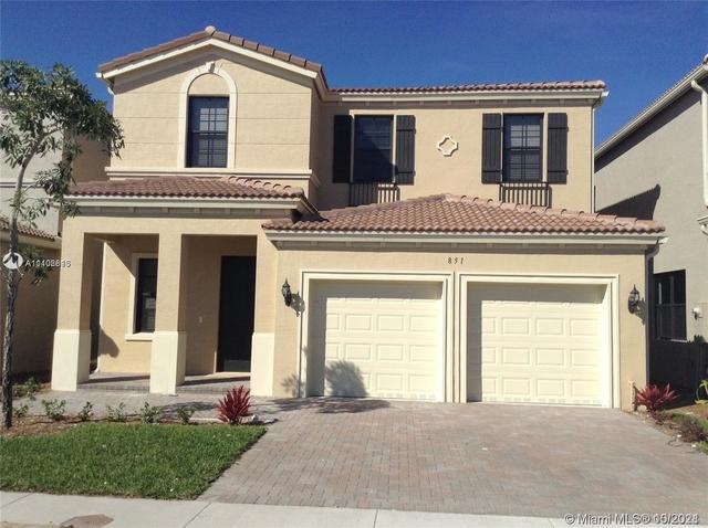 5 Bedrooms, California Club Rental in Miami, FL for $5,000 - Photo 1
